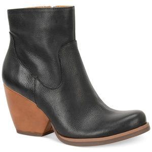 🌿Korks by Kork-Ease Patrina Ankle Boots Size 7.5